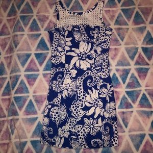 Lilly Pulitzer dress!!